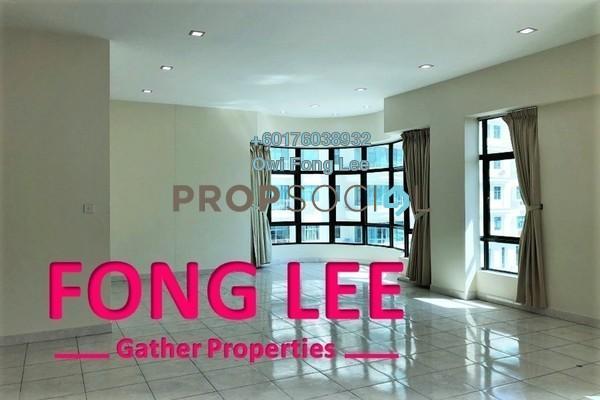 Condominium For Sale in Tanjung Park, Tanjung Tokong Freehold Semi Furnished 3R/2B 998k