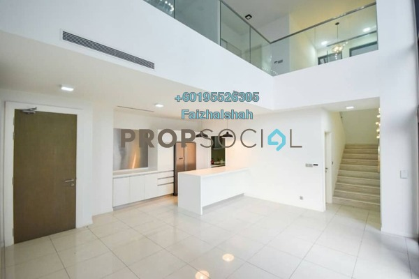 Serviced Residence For Sale in M City, Ampang Hilir Freehold Semi Furnished 3R/3B 2.1m