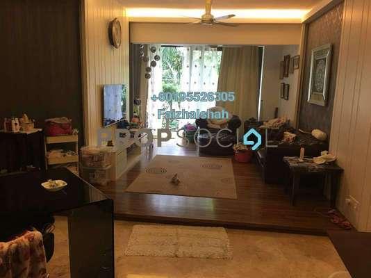 Condominium For Sale in Kampung Warisan, Setiawangsa Freehold Unfurnished 3R/2B 1.05m