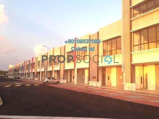 Shop For Rent in BSP Village @ One BSP, Bandar Saujana Putra Freehold Unfurnished 0R/2B 4k
