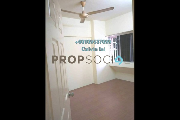 Apartment For Rent in Taman Connaught, Cheras Freehold Unfurnished 2R/1B 1k