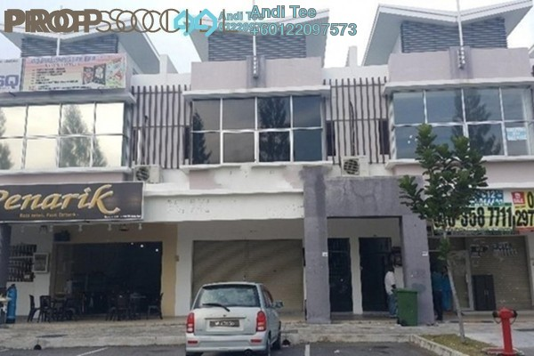 Shop For Sale in TTDI Grove, Kajang Freehold Unfurnished 0R/0B 1.28m