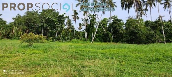 Land For Sale in Taman Permatang Pasir Permai, Bandar Melaka Freehold Unfurnished 0R/0B 195k
