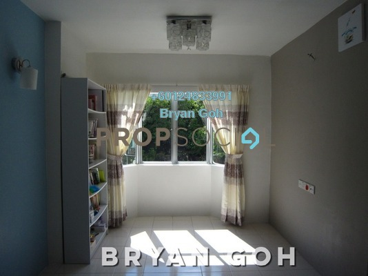 Apartment For Rent in Sri Impian Apartment, Farlim Freehold Semi Furnished 3R/2B 280translationmissing:en.pricing.unit