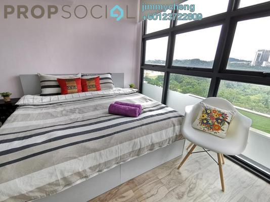 Condominium For Rent in Sky Park, Cyberjaya Freehold Fully Furnished 1R/1B 1k