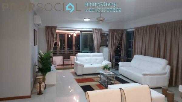 Condominium For Rent in Saujana Residency, Subang Jaya Freehold Fully Furnished 4R/3B 5k