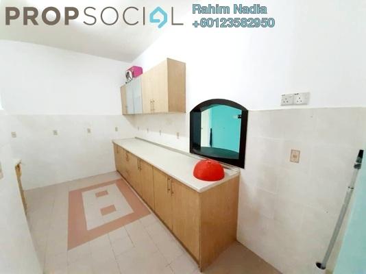 Condominium For Sale in De Rozelle, Kota Damansara Freehold Semi Furnished 3R/2B 420k
