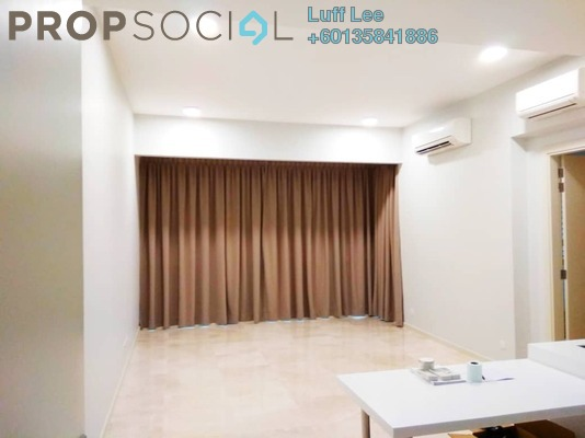 Condominium For Rent in One Central Park, Desa ParkCity Freehold Semi Furnished 4R/4B 5.5k