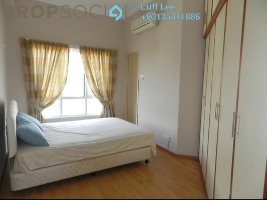 Condominium For Rent in Waldorf Tower, Sri Hartamas Freehold Fully Furnished 3R/2B 2.7k