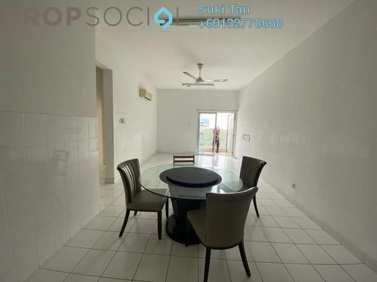 Condominium For Sale in Plaza Menjalara, Bandar Menjalara Freehold Semi Furnished 3R/2B 480k