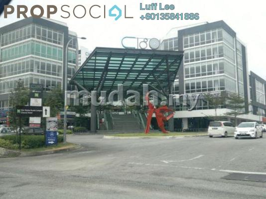 Shop For Sale in C180, Cheras South Freehold Unfurnished 0R/0B 350k