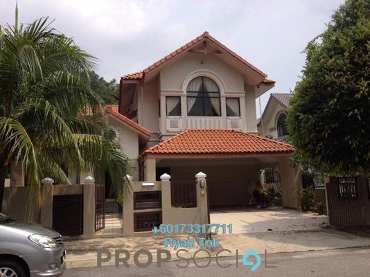 Bungalow For Rent in PJU 7, Mutiara Damansara Freehold Fully Furnished 6R/6B 12k