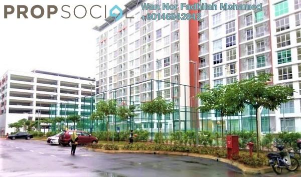 Apartment For Sale in MasReca N19eteen, Cyberjaya Freehold Fully Furnished 3R/2B 309k