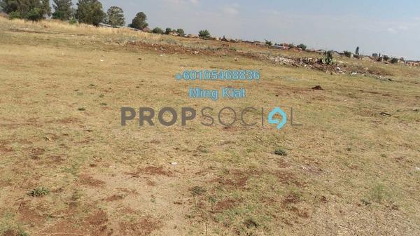 Land For Sale in Glomac Cyberjaya 2, Cyberjaya Freehold Unfurnished 0R/0B 165m