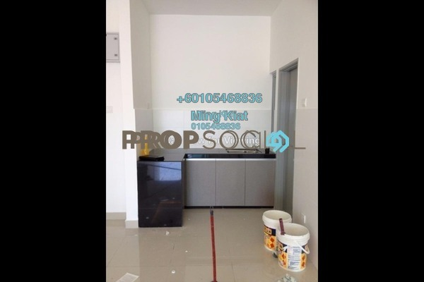 Condominium For Rent in DeSkye Residence, Jalan Ipoh Freehold Semi Furnished 3R/2B 1.9k
