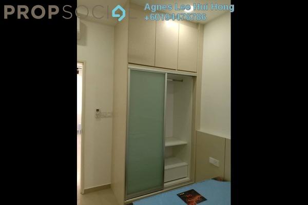Condominium For Rent in The Holmes, Bandar Tun Razak Freehold Unfurnished 3R/2B 2.3k
