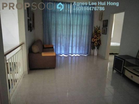 Bungalow For Sale in Taman Hulu Langat Jaya, Batu 9 Cheras Freehold Unfurnished 5R/5B 1.55m