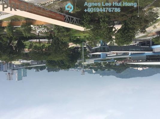 Condominium For Rent in Taman Pertama, Cheras Freehold Fully Furnished 1R/1B 1k