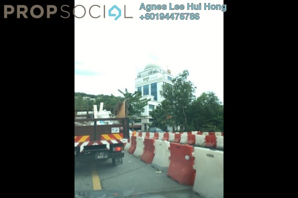 Land For Rent in Ukay Perdana, Ukay Freehold Unfurnished 0R/0B 8k