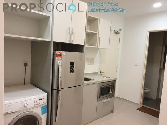 Condominium For Rent in Garden Plaza @ Garden Residence, Cyberjaya Freehold Fully Furnished 3R/2B 1.1k