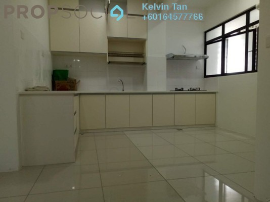Condominium For Sale in 98 Nibong Residence, Sungai Nibong Freehold Unfurnished 3R/3B 890k