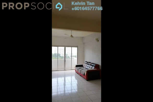Condominium For Rent in Gambier Heights, Bukit Gambier Freehold Semi Furnished 3R/2B 750translationmissing:en.pricing.unit