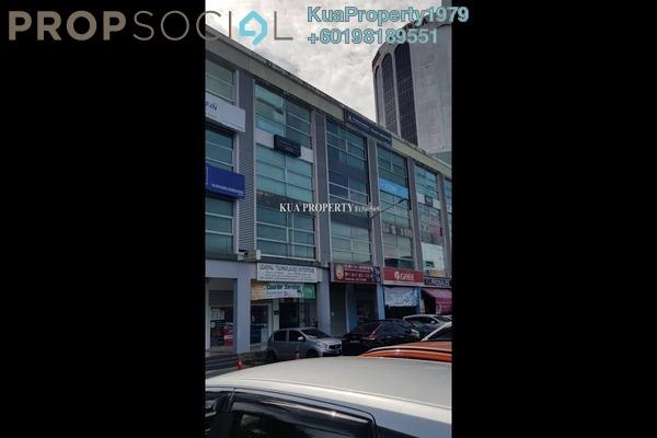 Shop For Rent in Jalan Green, Kuching Freehold Unfurnished 0R/0B 2.2k