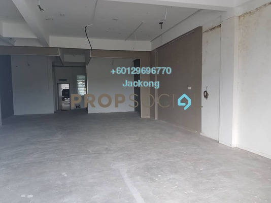 Shop For Rent in Taman Mesra Permai, Butterworth Freehold Unfurnished 0R/0B 2.6k