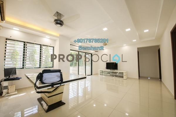 Condominium For Rent in Desa Kiara, TTDI Freehold Fully Furnished 3R/3B 2.6k