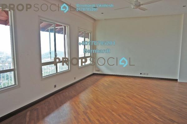 Condominium For Sale in Desa Damansara, Damansara Heights Freehold Semi Furnished 5R/4B 3.25m