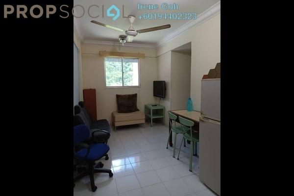 Apartment For Rent in Pinang Emas Flat, Batu Ferringhi Freehold Fully Furnished 3R/2B 750translationmissing:en.pricing.unit