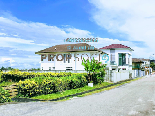 Bungalow For Sale in Parit Abbas, Yong Peng Freehold Unfurnished 7R/5B 1.08m