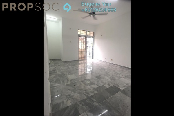 Condominium For Sale in Casa Mila, Selayang Freehold Unfurnished 3R/2B 390k