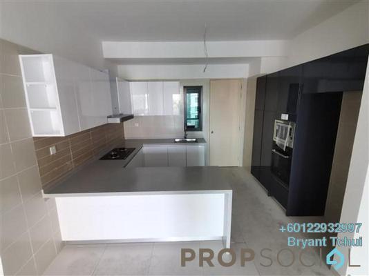 Condominium For Sale in Residensi Harmoni 2 @ Bukit Prima Pelangi, Segambut Freehold Semi Furnished 4R/3B 873k