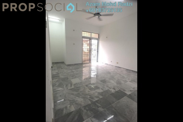 Condominium For Sale in Casa Mila, Selayang Freehold Semi Furnished 3R/2B 390k