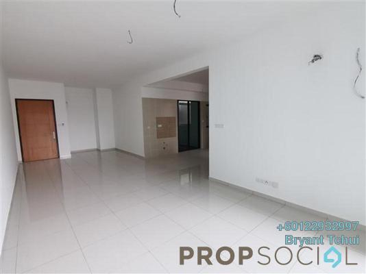 Condominium For Sale in Residensi Harmoni 2 @ Bukit Prima Pelangi, Segambut Freehold Unfurnished 4R/3B 757k