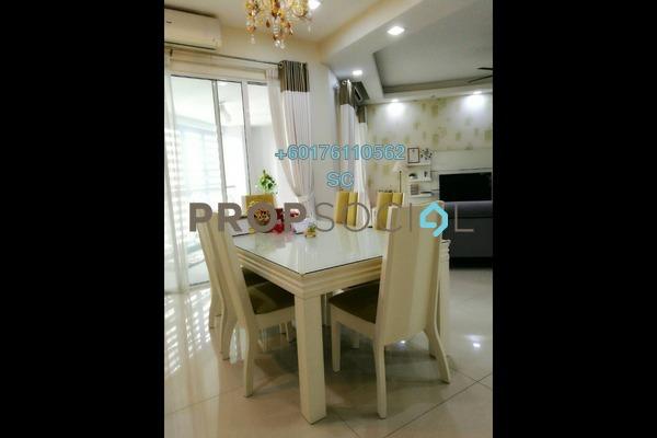 Condominium For Sale in 9 Bukit Utama, Bandar Utama Freehold Fully Furnished 4R/4B 1.75m