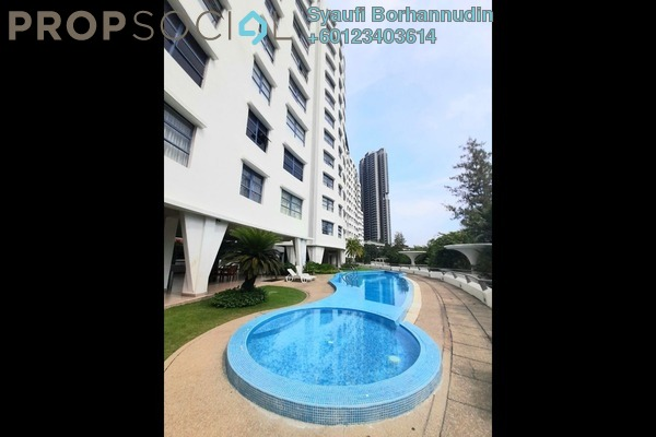 Condominium For Sale in Impiana On The Waterfront, Ampang Leasehold Unfurnished 5R/4B 700k