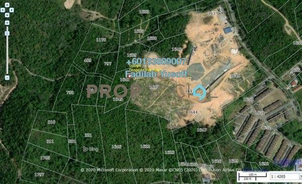 Land For Sale in Batu Asah, Kuah Freehold Unfurnished 0R/0B 1.5m