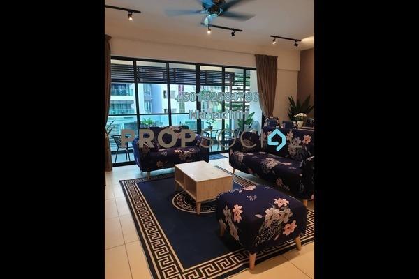 Condominium For Sale in Serin Residency, Cyberjaya Freehold Fully Furnished 5R/5B 800k
