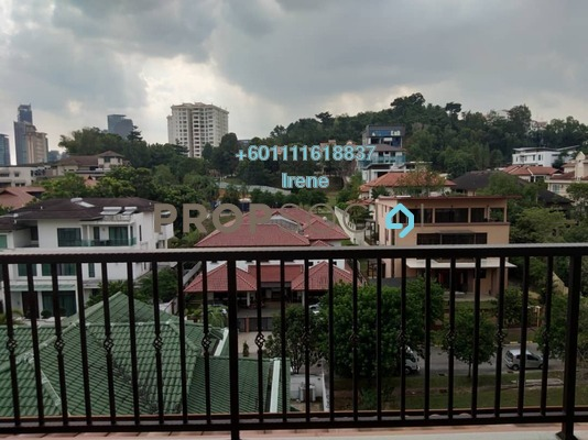 Bungalow For Sale in Seputeh Heights, Seputeh Freehold Fully Furnished 6R/7B 14m