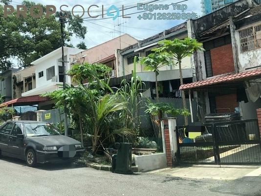 Terrace For Sale in Bukit Damansara, Damansara Heights Freehold Unfurnished 4R/3B 1.8m
