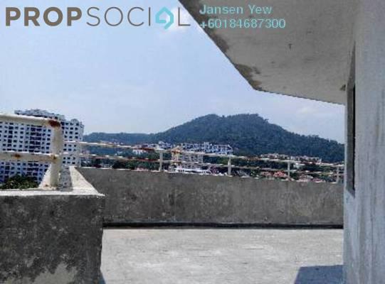 Duplex For Sale in Aramas, Sungai Ara Freehold Semi Furnished 4R/2B 458k