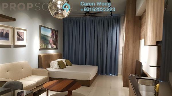 Condominium For Rent in Nadi Bangsar, Bangsar Freehold Fully Furnished 1R/1B 2.7k