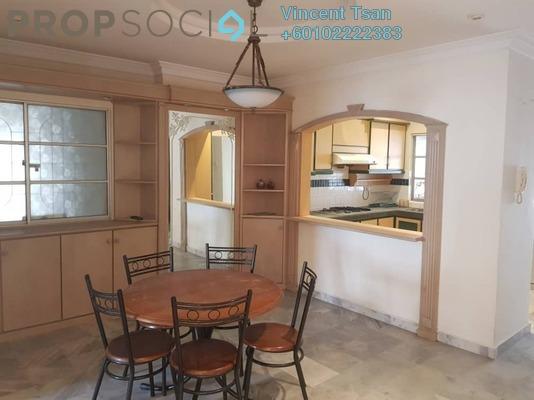 Condominium For Sale in Puncak Athenaeum, Bukit Antarabangsa Freehold Fully Furnished 3R/2B 320k