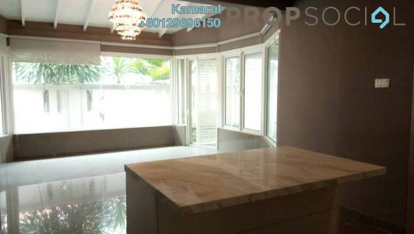 Bungalow For Sale in Country Heights Kajang, Kajang Freehold Semi Furnished 6R/6B 3.2m