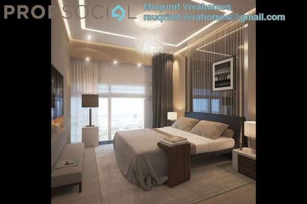 Terrace For Sale in Azalea @ Puncak Bestari 2, Puncak Alam Freehold Unfurnished 4R/3B 467k