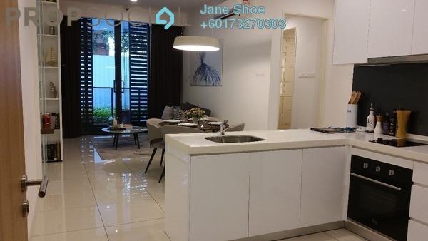 Condominium For Rent in 8 Petaling, Sri Petaling Freehold Fully Furnished 4R/4B 3.6k