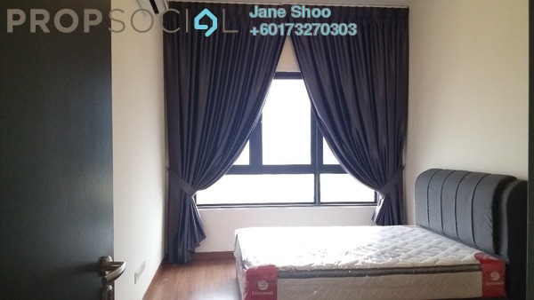Condominium For Rent in CitiZen, Old Klang Road Freehold Fully Furnished 4R/2B 2.6k