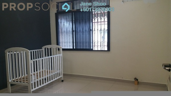Link For Sale in Taman OUG, Old Klang Road Freehold Semi Furnished 4R/3B 899k